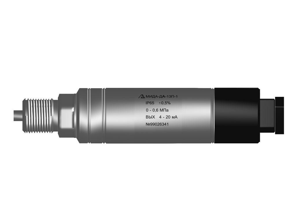 МИДА-ДА-13П-У2-0,5/0,6 МПа-01-М20-П Преобразователь давления