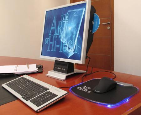 Компания представила новый компьютер